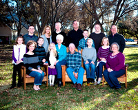 Calvin Family Shoot