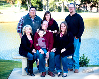 Yarbrough Family Shoot