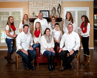 Bates Family Shoot