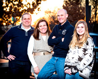 Siner Family Shoot