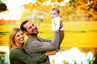 Ryan and Christie Panno Family Shoot